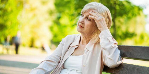 Forskning: Så påverkar pensioneringen den psykiska hälsan