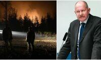 MSB: Beredskapen för skogsbränder är bättre i år