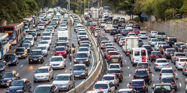 Få full koll på midsommartrafiken –här är vägarna du ska undvika