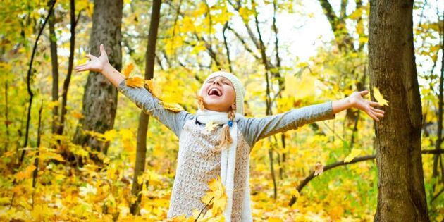 4 viktiga hälsoeffekter av D-vitamin!