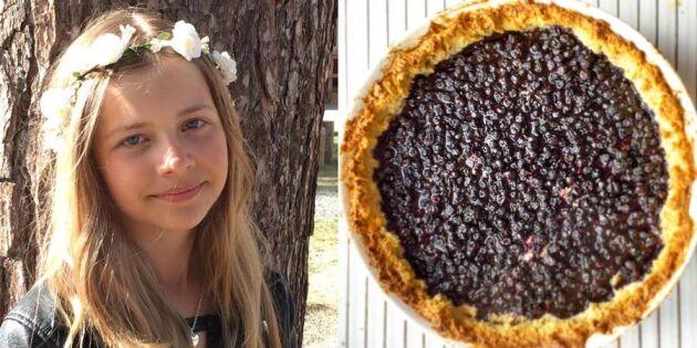 Tolvåring trotsar statsministern - öppnar kafé för allergiker