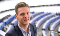 Fjellner (M) lämnar EU-parlamentet
