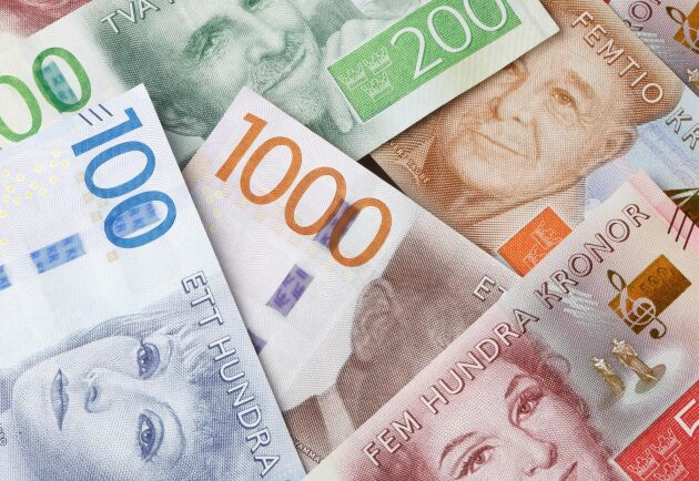 Mindre i plånboken. Utländsk arbetskraft som är uthyrda av ett utländskt bemanningsföretag måste från årsskiftet betala skatt i Sverige.