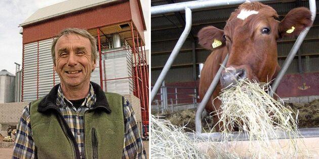 Därför går Vadsbo Mjölk från ekomjölk till konventionell