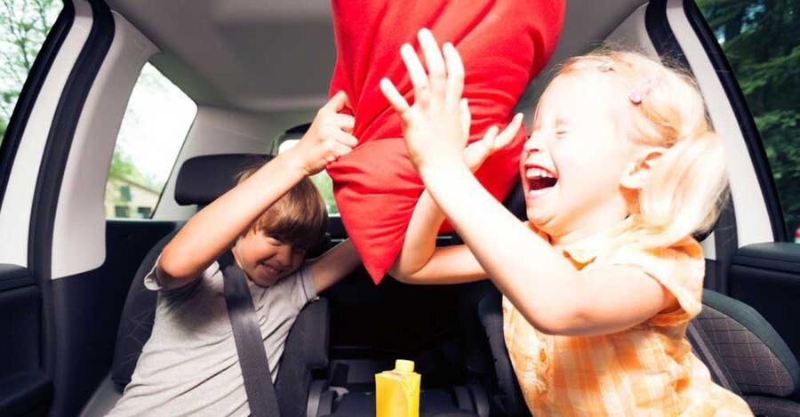 10 anledningar till att husvagn är bättre än sommarstuga.
