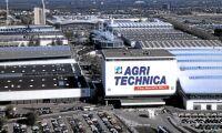 Färre svenska företag till Agritechnica