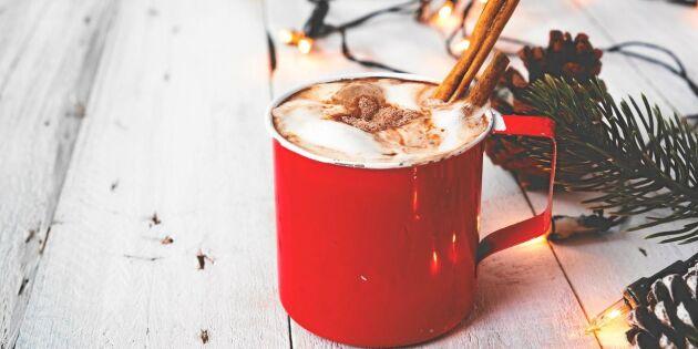 Så gör du eget julkaffe – enkelt och supergott