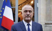 Frankrike har fått ny jordbruksminister