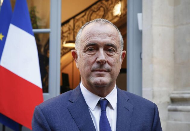 Didier Guillaume.