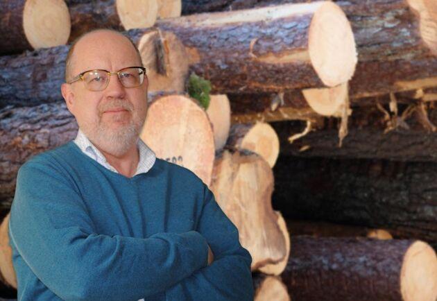 Trä kan aldrig släppa ut mer koldioxid än trädet band när det växte, skriver Knut Persson.