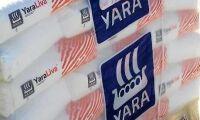 Försämrat resultat för Yara