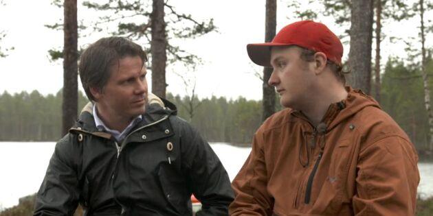 Filiph i Norsjö tog med makten till glesbygden