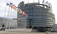 EU-parlamentet: Strafftullar får inte straffa bönderna