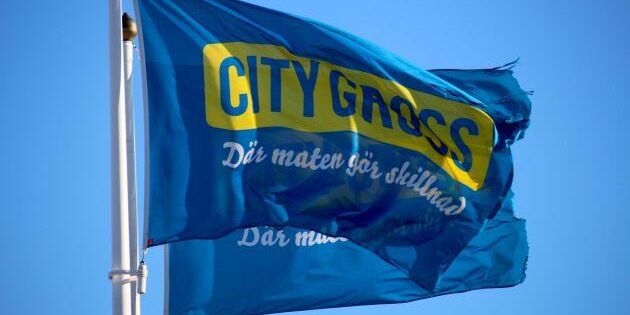 City Gross prioriterar svenskt kött