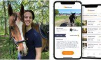 Nu kan du boka Airbnb - för din häst
