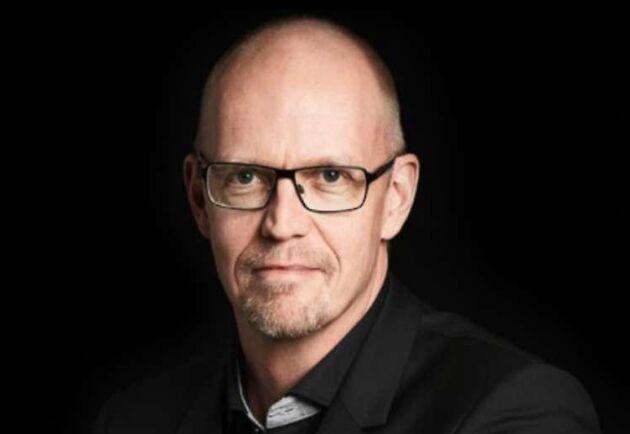 Anders Gustafson, vd för Ecolog, tycker att det är för många mässor.