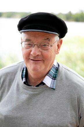 Anders Fläcke.