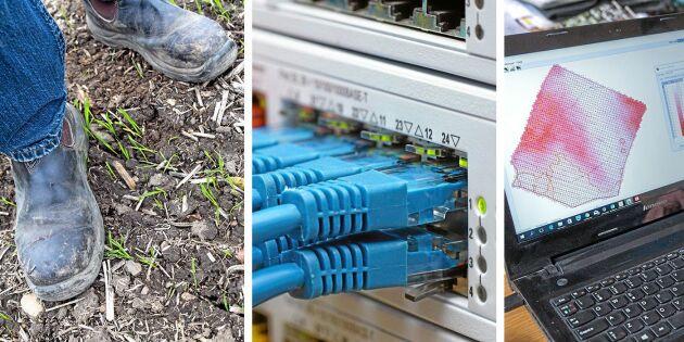 Kunskapsbrist om digitalisering kan bli småföretagarfälla
