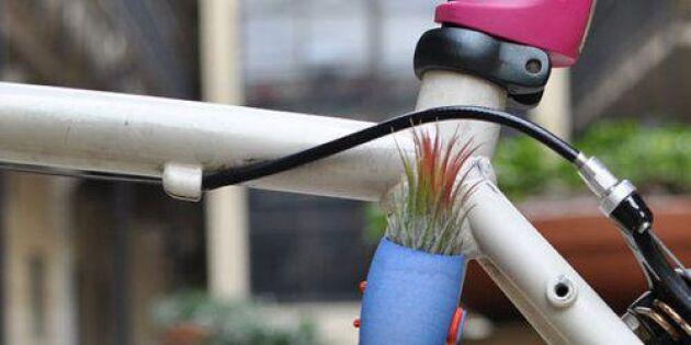 15 roliga sätt att pimpa din cykel