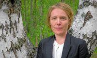 Skogen kan lösa klimatproblemet