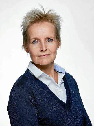 Malin Ackermann är krönikör i Land.
