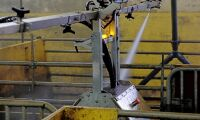ATL TV: Tvättroboten fixar grovjobbet