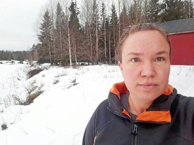 Jenny Karlssons familj har inte fått den utlovade ersättningen på 602 000 kronor för den överenskommelse om biotopskydd som de har skrivit under.