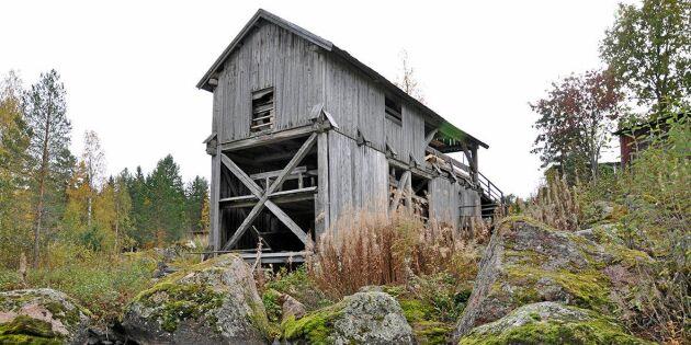 Efterlyses: Tips på gamla sågverk