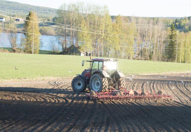 Enlig IVA är svenskt jordbruk även resurseffektivt ur ett internationellt perspektiv. Redan i dag producerar svensk växtodling energi och protein som räcker till 26 miljoner människor.