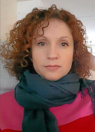 Gordana Manevska-Tasevska, forskare på AgriFood på SLU i Uppsala.