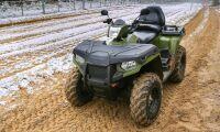 Förslag: Inför alkolås på fyrhjulingar