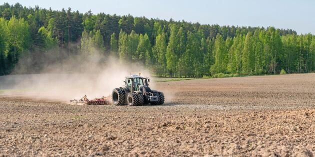 Fler traktorer registreras