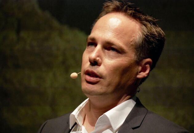 Christian Fink Hansen.