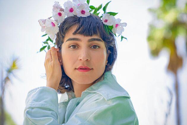 Den 16 augusti avslutar Laleh Pourkarim, artist, producent, låtskrivare