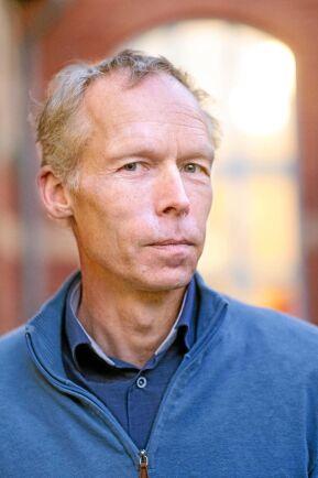 """""""Även om det svenska lantbruket är bland de bästa i världen på att hantera allt från organisk gödsel till handelsgödsel är det ju ändå så att näringsläckaget bidrar till övergödning i Östersjön""""."""
