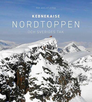 Pär Axelstjernas senaste bok om Kebnekaise handlar om allt från toppbestigning till vandringsleder, utrustning, äventyr, historia, natur och klimatpåverkan.