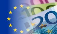 Stabil tillväxt i eurozonen