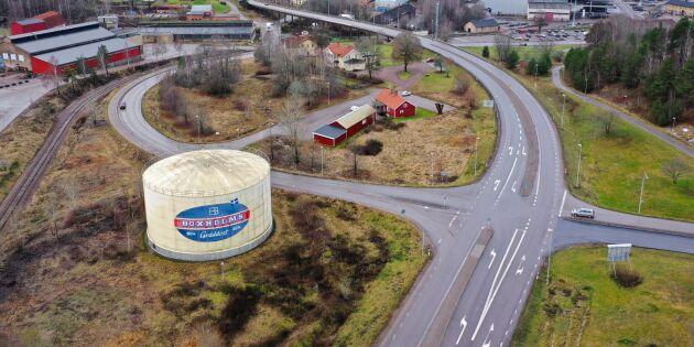 Arla och Boxholm överens om mejerilokalerna
