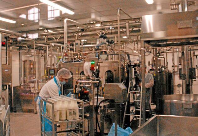 Vart annat år publicerar mjölkforskningsnätverket IFCN en topp 20-lista över världens största mejerier.