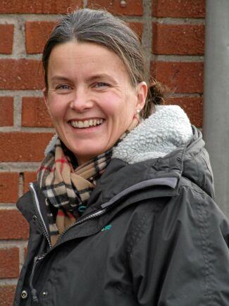 Matilda von Rosen på Agroväst har varit projektledare för Agri Venture Sweden.