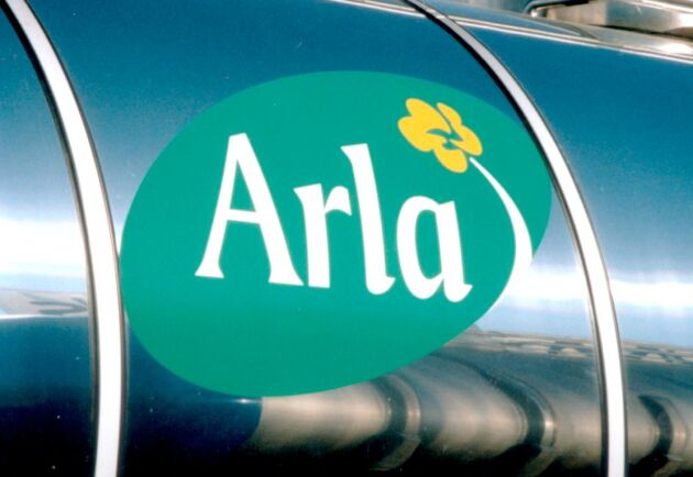 De omkring 25 anställda på Arla i Boxholm har informerats om beslutet i dag, måndag.