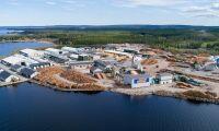 Efter nedläggningen i Östavall – Norra Skog ökar