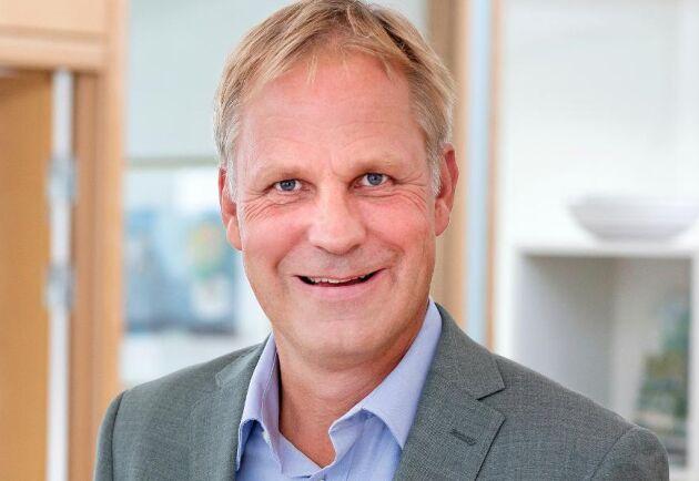 """""""Det vore bättre med en fastställd ersättningsform i stället för konfiskeringsform som i dag"""", säger skogsägaren Jan Edlund om nyckelbiotopsregistreringar."""