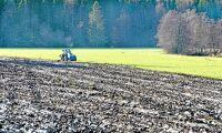 Nu betalas 1,2 miljarder ut i jordbrukarstöd