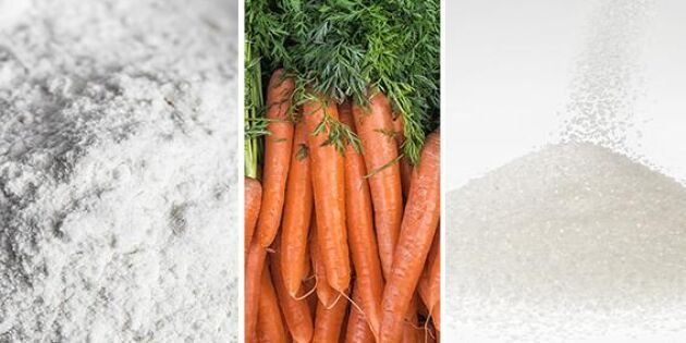 Egen matproduktion viktig i totalförsvaret