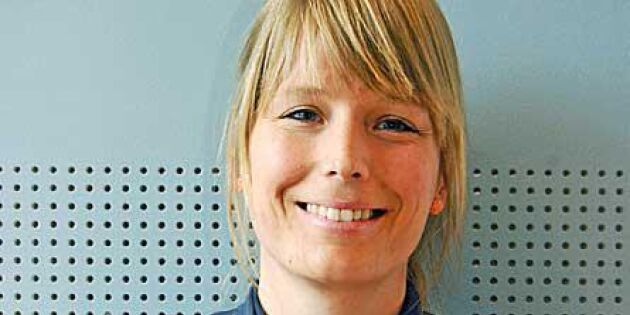 """Lina Bjerke: """"Staden och landet behöver varandra"""""""