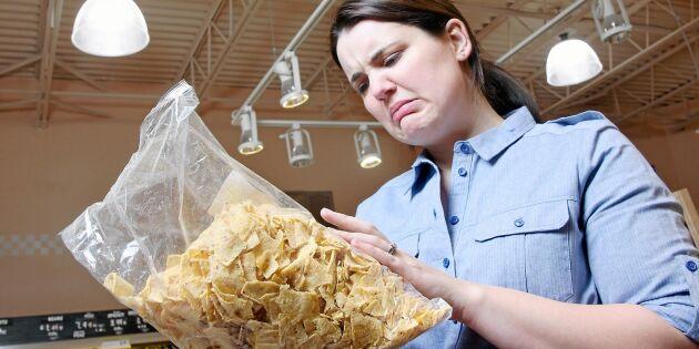 Nu anmäler Äkta Vara 12 tveksamma livsmedel till myndigheterna