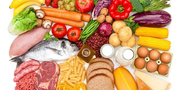 Vad gör SLU för livsmedelsstrategin?