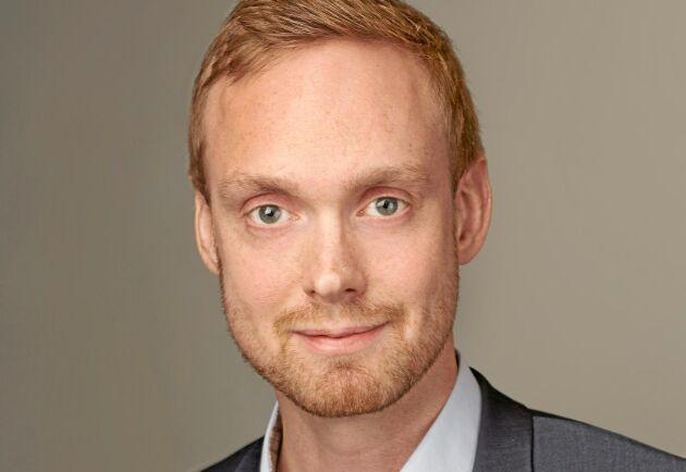 Olof Klingvall.