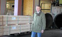 Bergs Timber köper Fågelfors Hyvleri